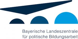 Bayerische Landeszentrale für politische Bildung Logo
