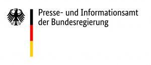 logo Bundespresseamt