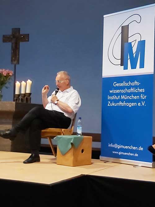 Dr. Rainer Oechslen