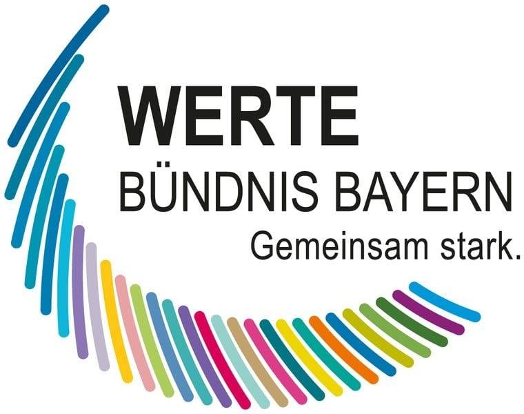 Wertbündnis Bayern Logo