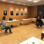 Multiplikatorenworkshop in der Hanns-Seidl-Stiftung