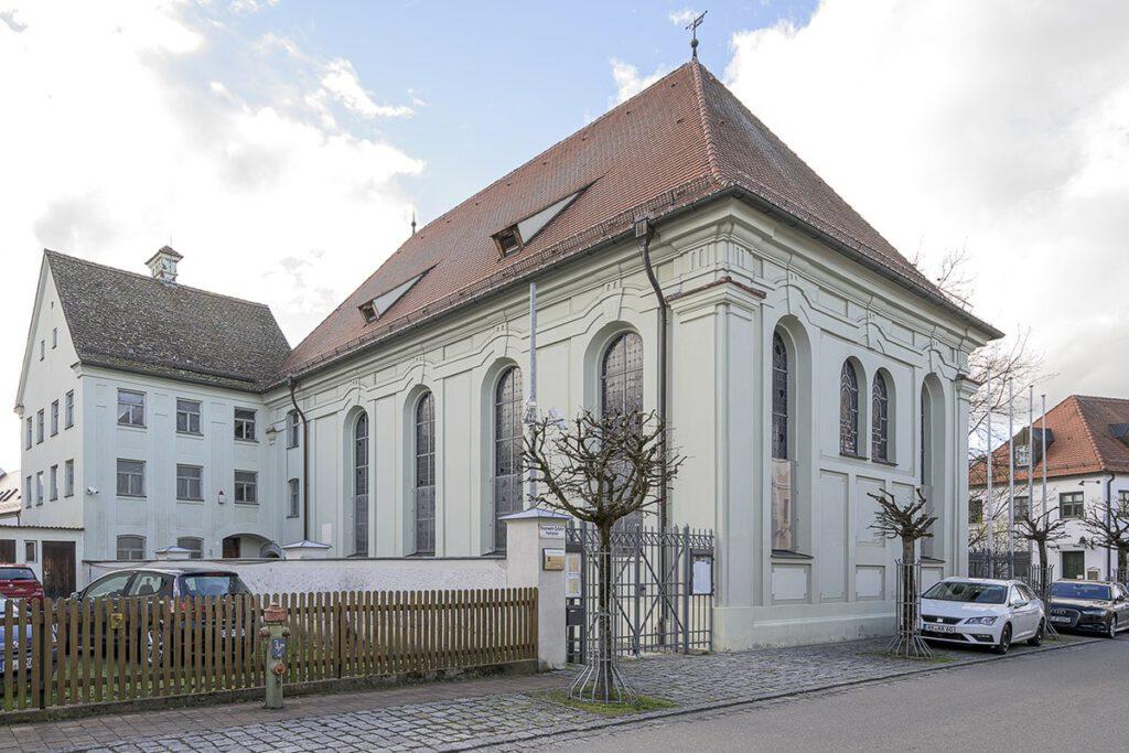 1700 Jahre jüdisches Leben in Deutschland: Ichenhausen – Jerusalem in Bayerisch-Schwaben
