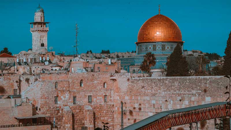 Multiplikatorenworkshop: Israelbezogener Antisemitismus: Wie erkenne ich ihn? Und wie gehe ich damit um? Teil 1