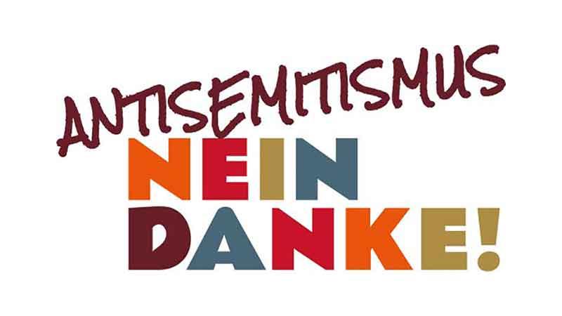 """Multiplikatorenworkshops in der Seidel-Stiftung zum Thema """"Antisemitismus – Nein Danke"""""""