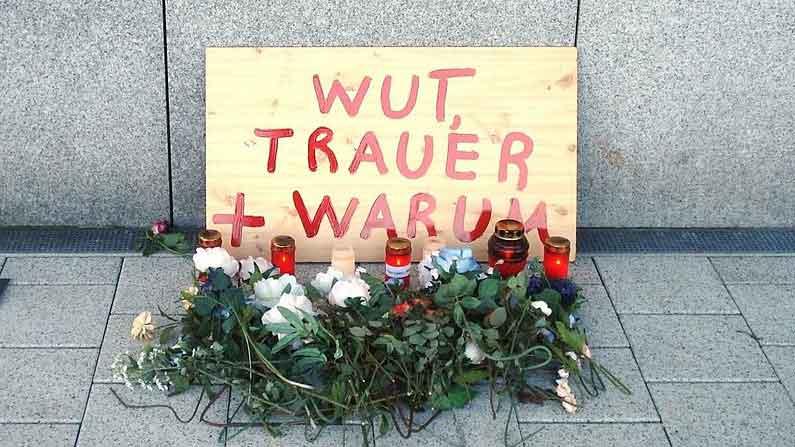 Rechte Gewalt in der Bundesrepublik und der DDR