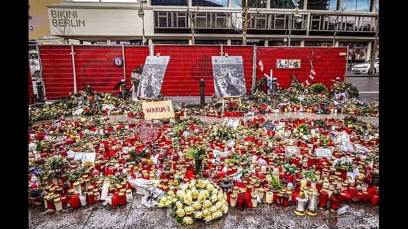 Online-Podium: Religiös motivierter Terrorismus und Extremismus in Europa