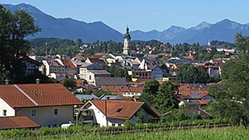 Jüdisches Leben in Bayern