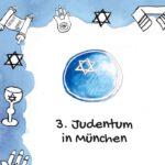 Judentum in München